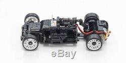 Kyosho Mini-z 32336mo Rwd Ready To Run Set Toyota 86 Metallic Orange Nouveau