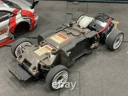 Kyosho Mini-z Show And Go Ready Set Collection 7 Rtr Complet