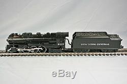 Lionel 21988 Nyc Prêt À Fonctionner Fret Set Avec Railsounds C8 / Ob