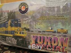 Lionel 31976 Coffret Spécial De Train Prêt À Courir Avec Trainsounds