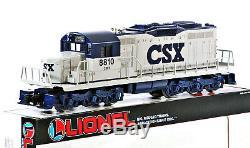 Lionel 6-11717 Csx Freight - Coffret De Départ Pour Le Fret - 1990 C10