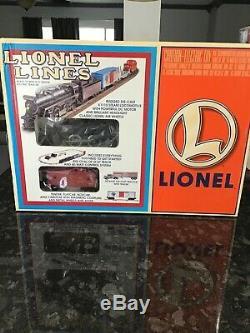Lionel 6-11921 1113ws O-27 Prêt À L'emploi Électrique Train