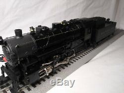 Lionel 6-30091 Santa Fe Fret Prêt À Fonctionner Train (2008)