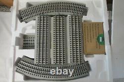 Lionel 6-30164 Santas Flyer Prêt À Courir O Scale Train Set Avec Fastrack