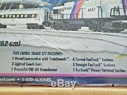 Lionel 6-30169 Ensemble Historique Prêt À Fonctionner, Édition Limitée Du New Jersey Transit
