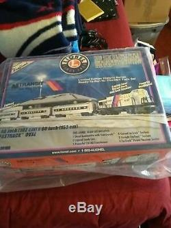 Lionel 6-30169 New Jersey Transit Limited Edition Ready To Run Set Historique
