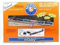 Lionel 6-31902 Pennsylvanie K4 Steam Loco Ready To Run Set Nib