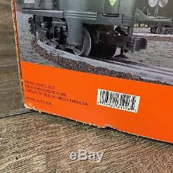 Lionel # 6-31926 Zone 51 Alien Récupération Prêt À Run Train Set
