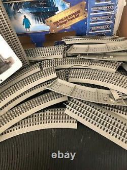 Lionel 6-31960 Polar Express Train Set Prêt À Exécuter O-gauge Train Set