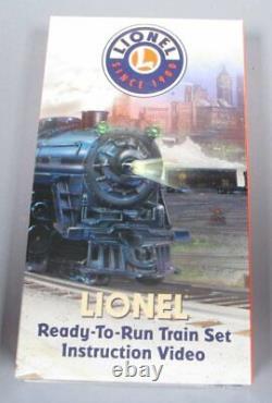 Lionel 6-31964 O True Value Pennsylvania Flyer Ready To Run Train Set No Track