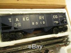 Lionel Allegheny Train Made 1970 72 Ready To Run O27 Train