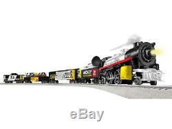 Lionel Chars 1823050 Mickey Set 90ème Anniversaire Prêt À Fonctionner Train