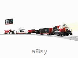 Lionel Chars 6-84490 Norfolk Southe 1st Intervenants Withbt Prêt À Fonctionner Train