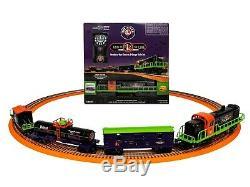 Lionel Chars 6-85253 Halloween LC Set Withbt Prêt À Fonctionner Train
