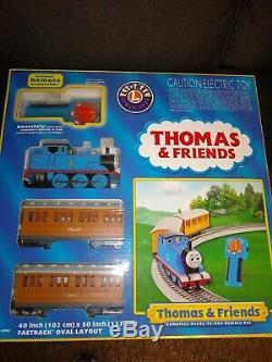 Lionel Chars À Distance Du Système D'exploitation Thomas & Friends Train Ready To Run