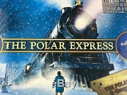 Lionel Coffret De Train Pour O-gauge, Prêt À Fonctionner, Polar Express 6-31960