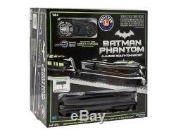 Lionel DC Comics Batman Phantom O-calibre Prêt-à-run Train Lnl681470