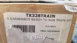 Lionel Dale Earnhardt, Ensemble De Train Électrique De Calibre O Prêt À Fonctionner Nouveau Trouve Rare