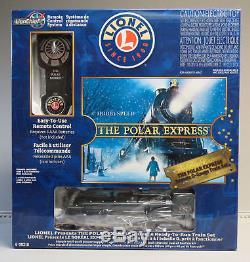 Lionel Ensemble De Train Prêt À Fonctionner, Télécommande O Express 6-30218