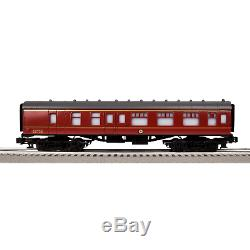 Lionel Forme Le Train Prêt À Fonctionner Avec Bluetooth De Lionchief Poudlard Express