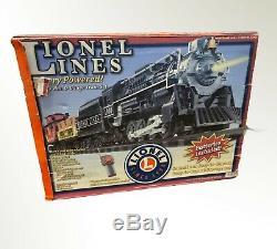 Lionel G Lines Échelle À Piles Prêt À Fonctionner Train # 7-11182