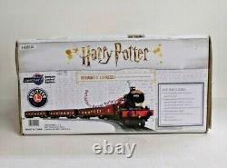 Lionel Harry Potter Hogwarts Express 2023170 Ensemble De Trains Prêts À Rouler 6-83972c