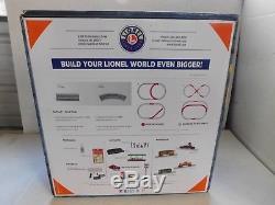 Lionel Harry Potter Poudlard Express 6-83620 Coffret De Train Prêt À Courir