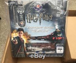 Lionel Harry Potter Poudlard Express 6-83620 Ready To Run Train Nouveau