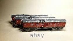 Lionel Harry Potter Poudlard Express O Gauge Train Set 7-11020 Prêt À Courir Nib