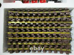 Lionel Holiday Special Train Set G-scale 8-81029 Complete Ready To Run Beauté