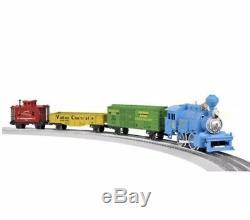 Lionel Junction - Ensemble De Train À Repasser Lionchief O Gauge Pour Train À Vapeur 6-81286