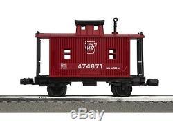 Lionel Junction Pennsylvania Diesel Prête À Fonctionner Ensemble De Train Lionchief 6-82972