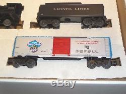 Lionel Lines 6-11921 Coffret De Train Électrique Prêt À Fonctionner, Voie 0-o27