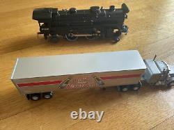Lionel Lines 6-11921 Prêt À Courir L'ensemble De Train Électrique O-o27 Gauge En Boîte Orignale