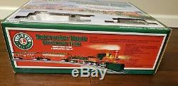 Lionel Nutcracker Route Coffret De Train Électrique Pour Train Électrique De Calibre O Prêt À Courir 630109