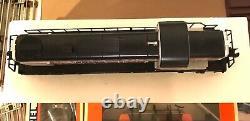 Lionel O Échelle 6-11723 Ensemble De Train De Travail Amtrak Prêt À Courir Nib