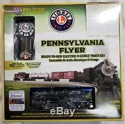 Lionel Pennsylvania Flyer Coffret De Train Électrique Pour Calibre O