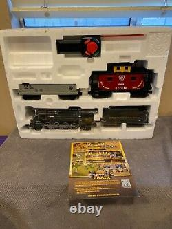 Lionel Pennsylvania Flyer Freight Train Ready To Run Train Set 7-11685