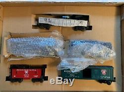 Lionel Pennsylvania Flyer Train Set 6-31936 Prêt À Lancer Enfants Aux Adultes