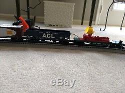 Lionel Southern Diesel Freight Complete Coffret De Train Pour O-gauge