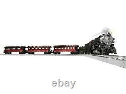 Lionel Strasbourg Railroad Lionchief Ready To Run Set 2023010
