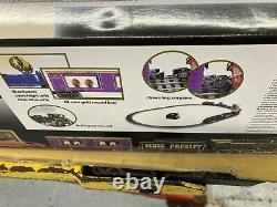 Lionel Train Set 6-31728 Elvis Presley Train Prêt À Courir