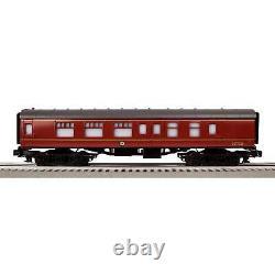 Lionel Trains Hogwarts Express Prêt À Exécuter Ensemble De Train Avec Bluetooth (pour Les Pièces)