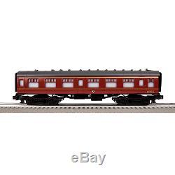 Lionel Trains Lionchief Poudlard Express Prêt À Fonctionner Train Avec Bluetooth