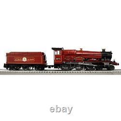 Lionel Trains Lionchief Poudlard Express Ready To Run Train Avec Bluetooth