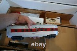 Lionel Warbonnet / # 11929 / 0-027 Gauge Électrique Train / Prêt À Fonctionner