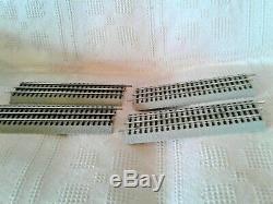 Modèles De Train Lionel O Gauge 6-30070 Coffret Son Prêt À Fonctionner