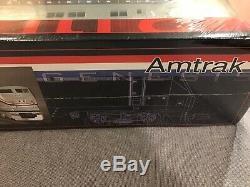 Mth Ferroviaire Roi Amtrak Genesis Ready To Run Train 30-4018-1 Nrfb 1998