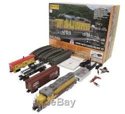 Mth Trains 30-4250-1 Union Pacific Gp20 Diesel Ready To Run Fret Train