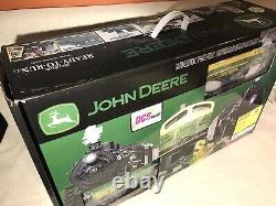 New John Deere, F-3 R-t-r Train Set, Railking Ready-to-run, Dcs Ready 30-4073-1